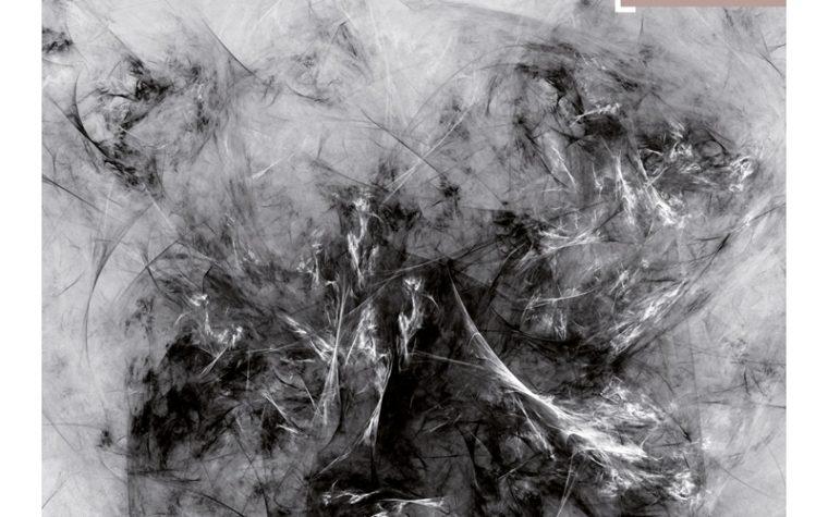 Un affresco in nero